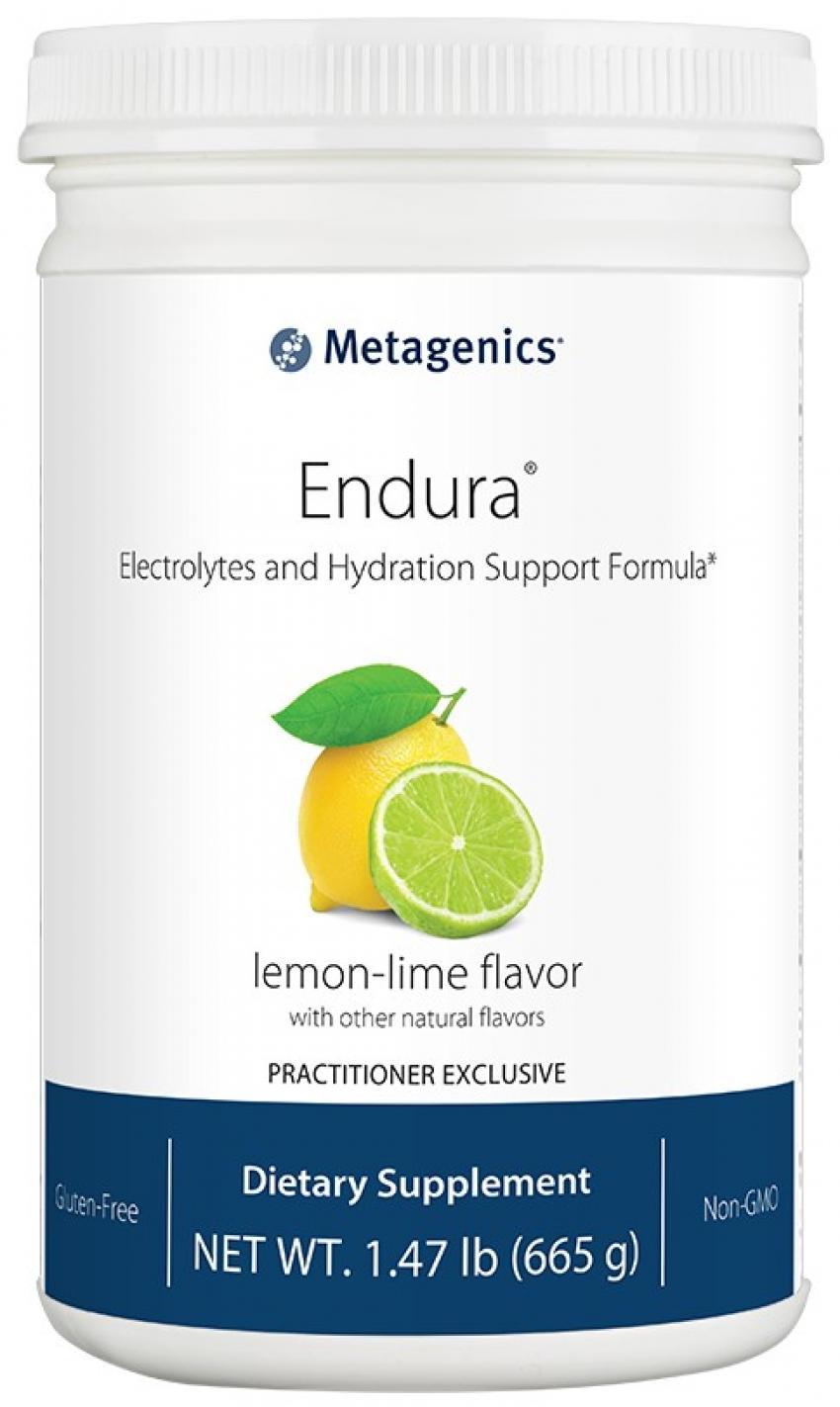 Endura Lemon Lime 19svg