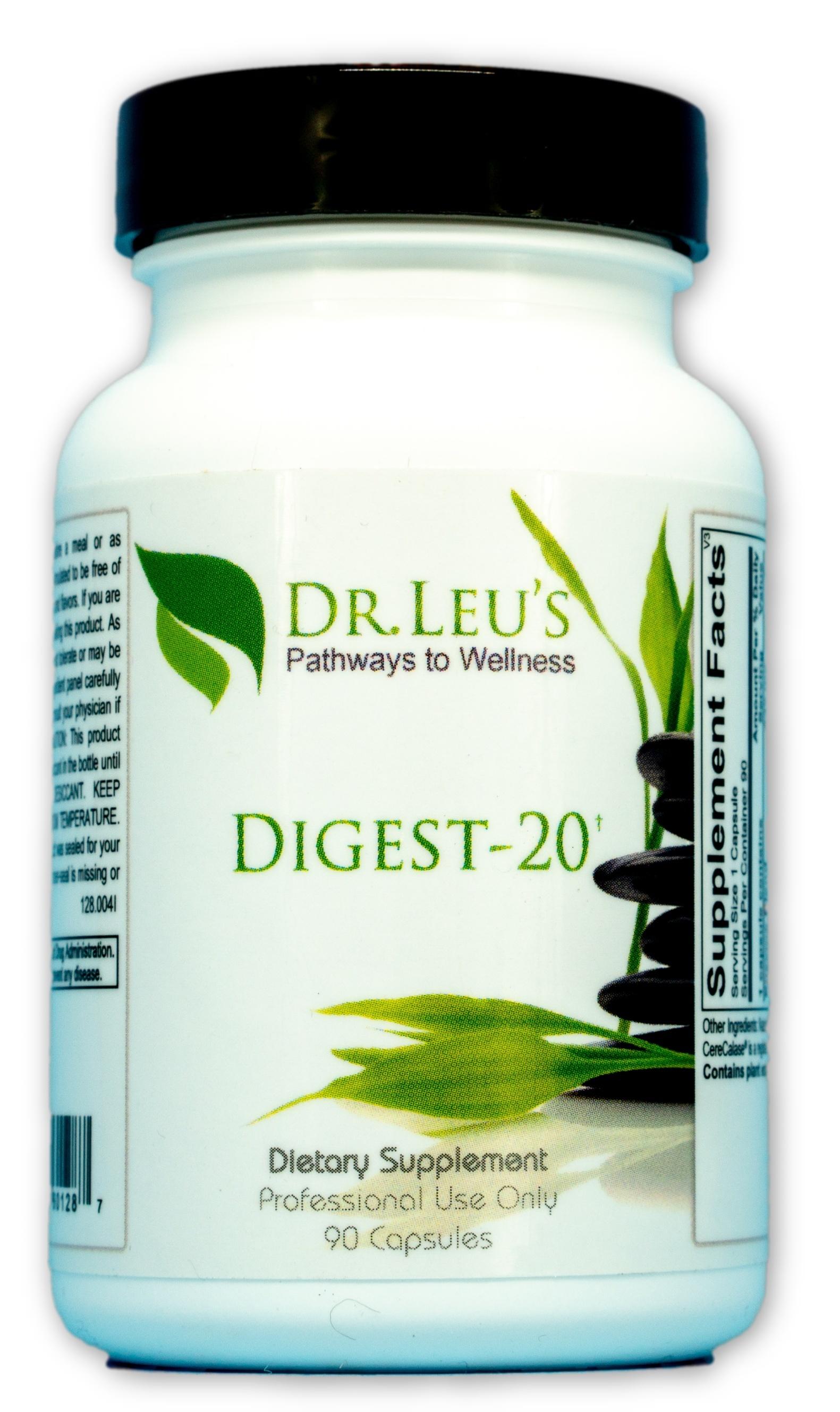 Digest-20 90ct