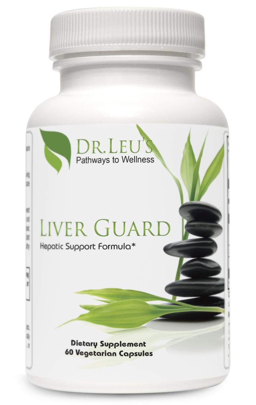 Liver Guard 60ct